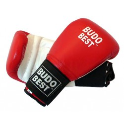 Punching bag gloves Elegance - MT