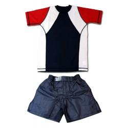 Costum MMA -LX-1