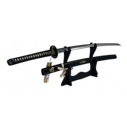 Kill Bill Hattori Hanzo BRIDEs Shinken - BKB-02
