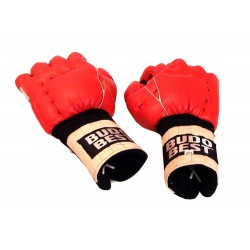 Jeet Kune Do - Bruce Lee Gloves