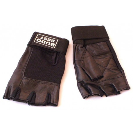 Weight Lifting Gloves - D