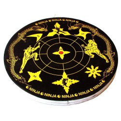 Ninja stars - target