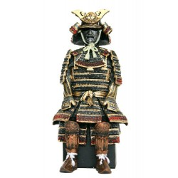 Mini Yoroi Samurai