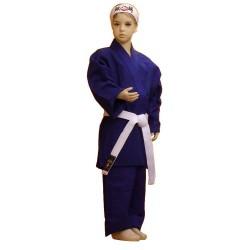 Judogi Standard Albastru