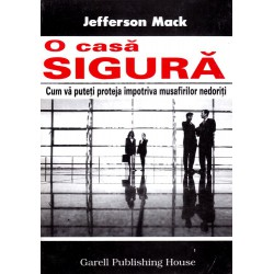 O Casa Sigura / Jefferson Mack