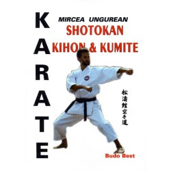Karate Shotokan - Kihon Kumite / Mircea Ungurean