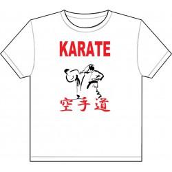 Tricou Karate