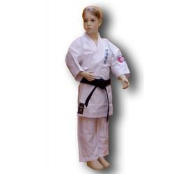Gi Ashihara Standard