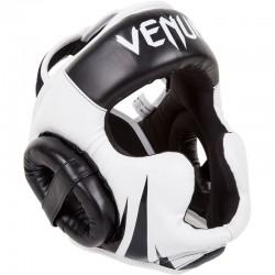 "Venum ""Challenger 2.0"" Headgear - Black/Ice"