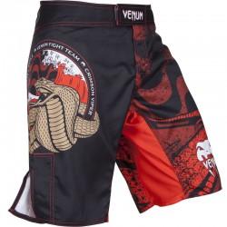 "Șort MMA Venum ""Crimson Viper"""