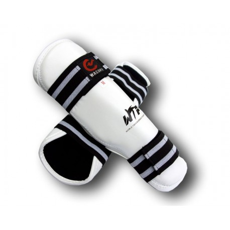 Tibiere Taekwondo Wacoku Omologate WTF