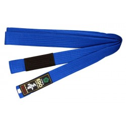 Bjj Belt Blue/Black