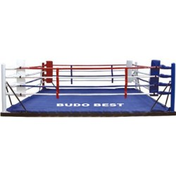 Boxing Ring without platform