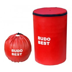 Set karate (ball + cylinder) – red
