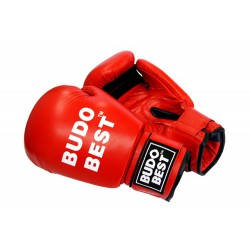 Boxing gloves Unicolour / Velcro