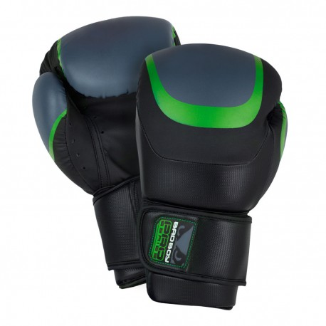 BAD BOY Pro Series 3.0 Boxing Gloves / Green