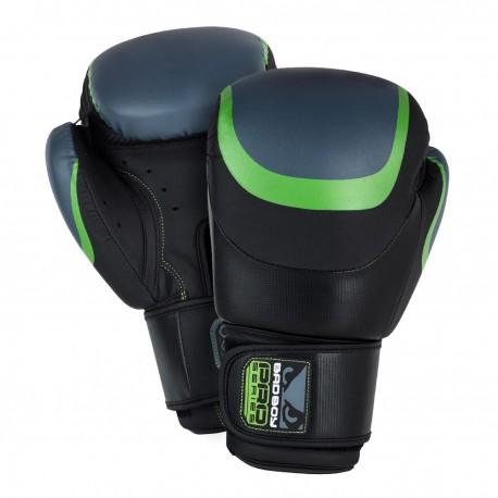 BAD BOY Pro Series 3.0 Thai Gloves/Green