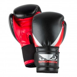 BAD BOY Training Series 2.0 Boxing Gloves/Red