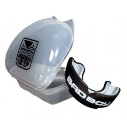 BAD BOY Pro Series Mouth Guard/Black
