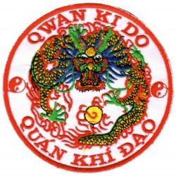 Emblema Qwan Ki Do