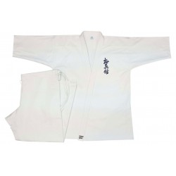 Gi Kyokushin Kan Master