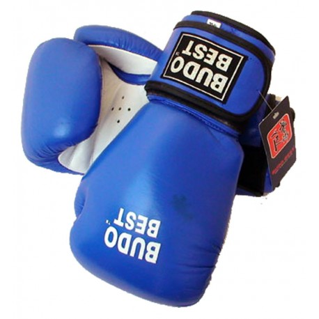 Boxing gloves 2-colours / Velcro