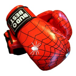 Boxing gloves Spider