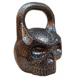 Iron Skull Kettlebell