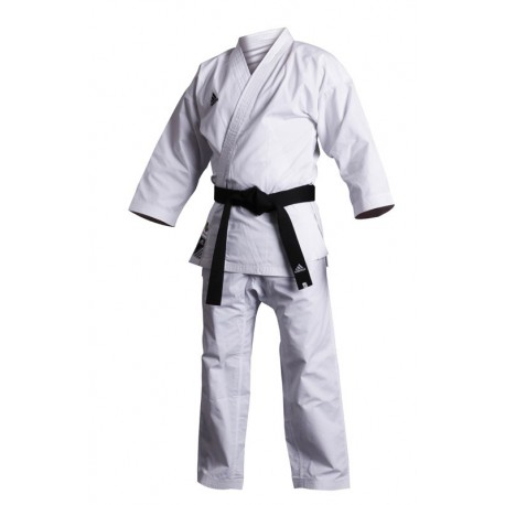 "Karate Uniform ""KUMITE"" - K220SK (PB)"