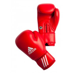 AIBA Boxing Gloves