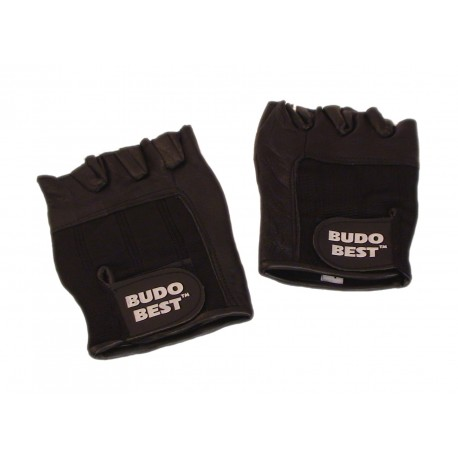 Weight Lifting Gloves - C
