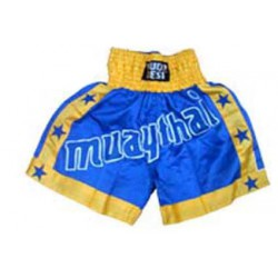 Pantaloni Muay Thai model F