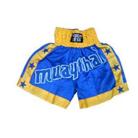 Pantaloni Muay Thai model F