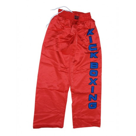 Kick Boxing Trouser - B
