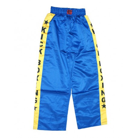 Kick Boxing Trouser - D