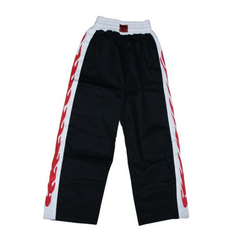 Kick Boxing Trouser - H