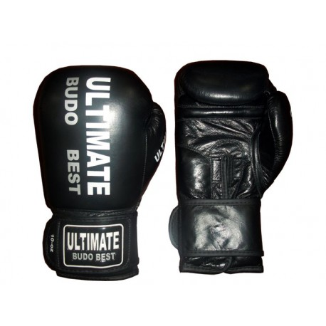 Boxing gloves - ULTIMATE