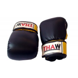 Punching bag gloves Thaw