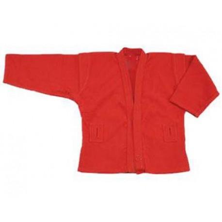 Costum Sambo - Roșu