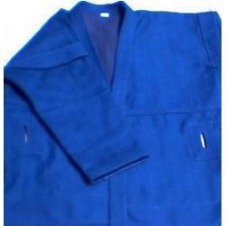 Costum Sambo - Albastru