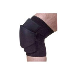 Double Layer Knee Pad