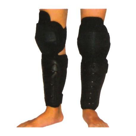Hard Contact Shinguard(shin-knee)