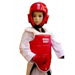 Taekwondo chestguard - Budo Best