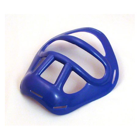 Headguard Plastic Mask