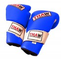 Boxing gloves - ThaW - Pro Velcro