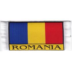 Emblema Romania