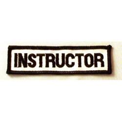 Emblem Instructor