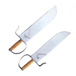 Yung Chun Dao-D462B (Butterfly knive)
