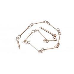 Thin Wushu chain