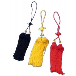 Tassel for sword